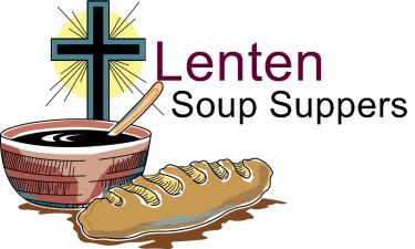 Image result for soup supper graphic
